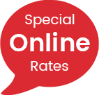 Special Online Rates