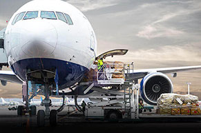 AtoZ Srilanka Courier  Air Freight Forwarding