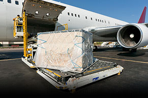 Airport to Airport Cargo to Srilanka
