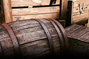 AtoZ Srilanka Courier  Barrel Shipping