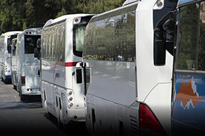 Bus Shipping to Srilanka