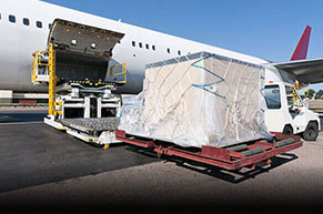AtoZ Srilanka Courier  Door to Airport Air Cargo