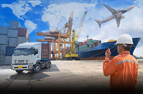 AtoZ Srilanka Courier  Door to Port Sea Cargo
