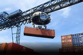 FCL Shipping to Srilanka