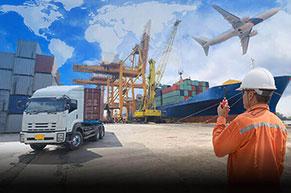 AtoZ Srilanka Courier  Groupage Shipping