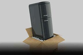 AtoZ Srilanka Courier  Refrigerator Shipping