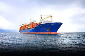 Sea Cargo  to Srilanka