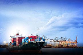 Sea Freight Forwarding to Srilanka