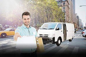 AtoZ Srilanka Courier  Send Letters & Documents