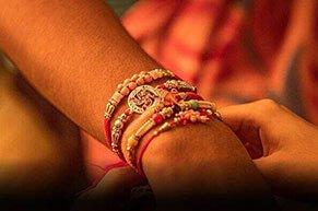 Send Rakhi to Srilanka