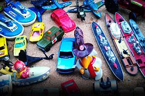 AtoZ Srilanka Courier  Send Toys