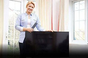 AtoZ Srilanka Courier  Send TV